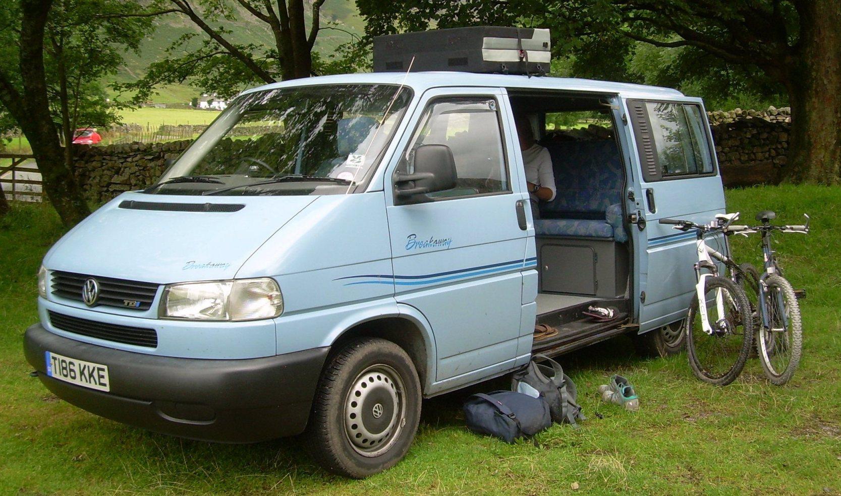 1999 Vw T4 Transporter Camper Van T4 T5 Forum Pages
